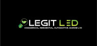 Legit LED or Legit Lighting Logo - Entry #161