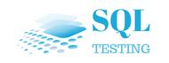 SQL Testing Logo - Entry #28