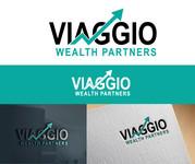 Viaggio Wealth Partners Logo - Entry #155