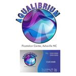 Aqualibrium Logo - Entry #162