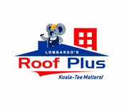 Roof Plus Logo - Entry #328