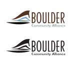 Boulder Community Alliance Logo - Entry #119