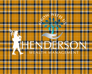 Henderson Wealth Management Logo - Entry #26