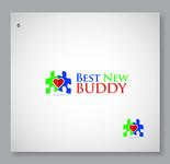 Best New Buddy  Logo - Entry #28