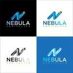Nebula Capital Ltd. Logo - Entry #128