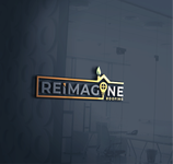 Reimagine Roofing Logo - Entry #241
