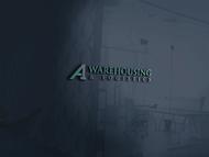 A1 Warehousing & Logistics Logo - Entry #49