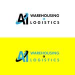 A1 Warehousing & Logistics Logo - Entry #182