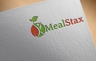 MealStax Logo - Entry #106