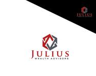 Julius Wealth Advisors Logo - Entry #164