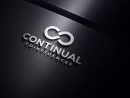 Continual Coincidences Logo - Entry #116
