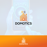 Domotics Logo - Entry #203