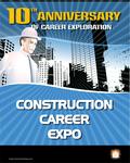 Construction Career Expo Logo - Entry #18
