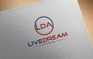 LiveDream Apparel Logo - Entry #16