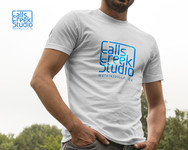 Calls Creek Studio Logo - Entry #83