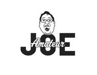 Amateur JOE Logo - Entry #57