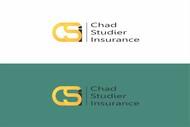 Chad Studier Insurance Logo - Entry #303