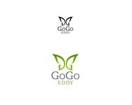 GoGo Eddy Logo - Entry #50
