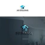 MD Building Maintenance Logo - Entry #94