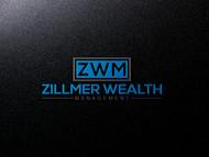 Zillmer Wealth Management Logo - Entry #278
