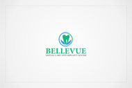 Bellevue Dental Care and Implant Center Logo - Entry #39