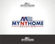 My NY Home Solution LLC Logo - Entry #38
