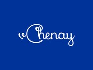 vChenay Logo - Entry #13