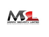 Moray security limited Logo - Entry #47