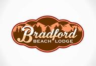 Bradford Beach Lodge Logo - Entry #4