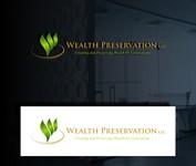 Wealth Preservation,llc Logo - Entry #501