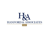 Hanford & Associates, LLC Logo - Entry #544