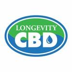 Longevity CBD Logo - Entry #54