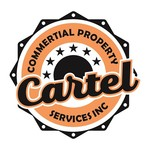 Carter's Commercial Property Services, Inc. Logo - Entry #235