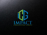 Impact Consulting Group Logo - Entry #114