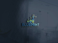 Blueprint Wealth Advisors Logo - Entry #12