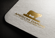 American Diamond Cattle Ranchers Logo - Entry #181