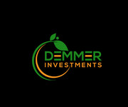 Demmer Investments Logo - Entry #166