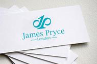 James Pryce London Logo - Entry #90