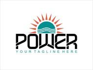 POWER Logo - Entry #126