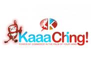 KaaaChing! Logo - Entry #114