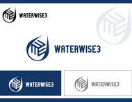 WaterWisE3 Logo - Entry #5