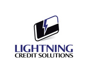 Lightning Credit Solutions Logo - Entry #20
