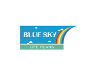 Blue Sky Life Plans Logo - Entry #354