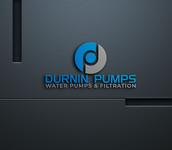 Durnin Pumps Logo - Entry #189