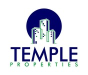 Temple Properties Logo - Entry #97