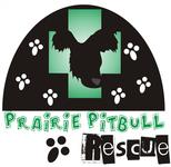 Prairie Pitbull Rescue - We Need a New Logo - Entry #56