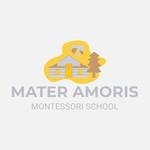 Mater Amoris Montessori School Logo - Entry #355