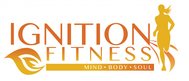 Ignition Fitness Logo - Entry #130