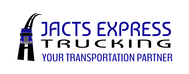 Jacts Express Trucking Logo - Entry #68
