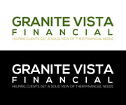 Granite Vista Financial Logo - Entry #29